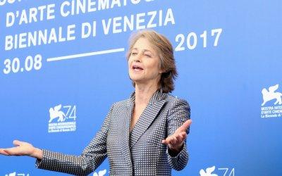 Hannah: Charlotte Rampling a Venezia con l'opera seconda di Andrea Pallaoro