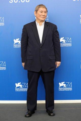 Outrage Coda: Takeshi kitano a Venezia