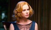 "Aquaman, Nicole Kidman: ""Nel film apparirò ricoperta di sangue"""