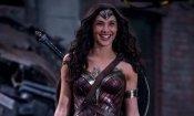 Wonder Woman: Gal Gadot mostra alcuni spassosi errori sul set del film!