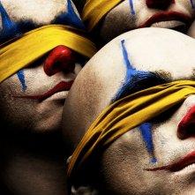 American Horror Story Cult: un immagine promozionale per la settima stagione