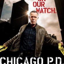 Chicago P.D.: il poster della quinta stagione