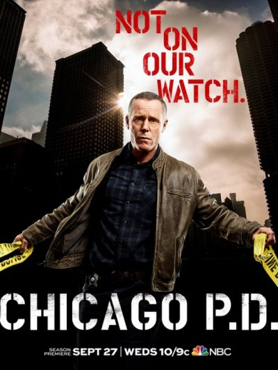 puntate chicago pd