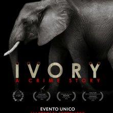 Locandina di Ivory. A Crime Story