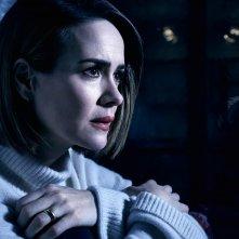 American Horror Story: Sarah Paulson in un'immagine della settima stagione