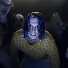 American Horror Story: Evan Peters in un'immagine tratta dalla settima stagione
