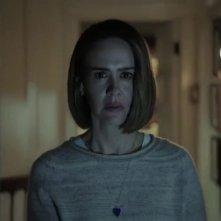 American Horror Story: Sarah Paulson in una scena della settima stagione