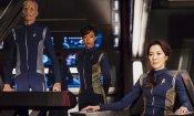 Star Trek: Discovery, un'anticipazione del tema musicale della serie