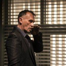Prison Break: Robert Knepper in una foto della serie sequel