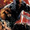The Batman: Marc Guggenheim si sarebbe lasciato sfuggire l'uscita di scena di Deathstroke