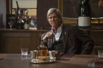 Kingsman: The Golden Circle - Jeff Bridges in una foto del film