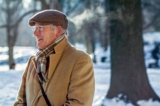 L'incredibile vita di Norman: Richard Gere in un momento del film