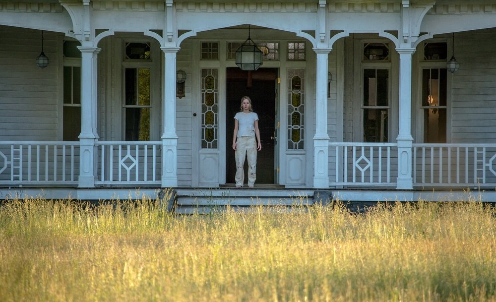 Madre Jennifer Lawrence