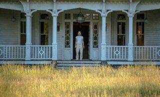 Madre!: Jennifer Lawrence in un'immagine del film