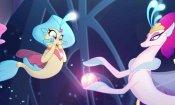 My Little Pony: il personaggio di Emily Blunt debutta nel nuovo trailer