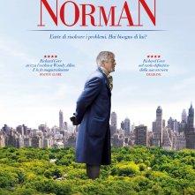 Locandina di L'incredibile vita di Norman