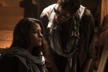 Prison Break: Inbar Lavi una foto della serie sequel