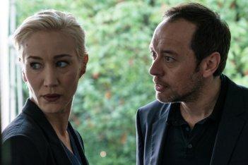 Prison Break: i villain in una foto della serie sequel