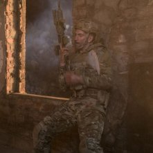 The Punisher: Jon Bernthal in una foto della serie