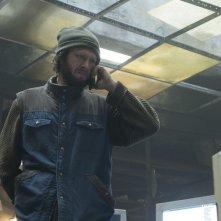 The Punisher: un'immagine dell'attore Ebon Moss-Bachrach