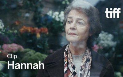 Hannah - Clip