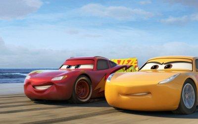 Cars 3: (Ri)trovare il proprio ruolo