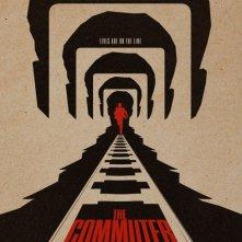 Locandina di The Commuter