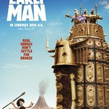 Locandina di Early Man