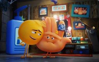 Emoji: Accendi le emozioni, un'immagine del film d'animazione