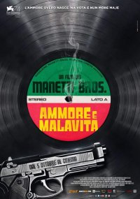 Ammore e malavita in streaming & download
