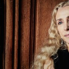 Franca: Chaos and Creation, un'immagine del documentario che ritrae la storica direttrice di Vogue Franca Sozzani