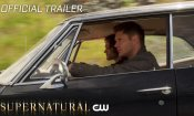 Supernatural - Official Season 13 Trailer