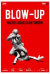 Locandina di Blow-up