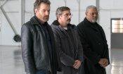 Last Flag Flying: Laurence Fishburne, Steve Carell e Bryan Cranston riuniti nel poster