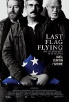 Locandina di Last Flag Flying