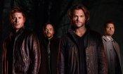 Supernatural: il trailer e il poster della stagione 13 confermano il ritorno di Castiel