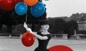 Roma 2017: Audrey Hepburn nell'immagine ufficiale della dodicesima edizione