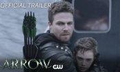 Arrow - Season 6 Hero Trailer