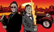 Good Omens: primo sguardo a Michael Sheen e David Tennant nella serie di Neil Gaiman