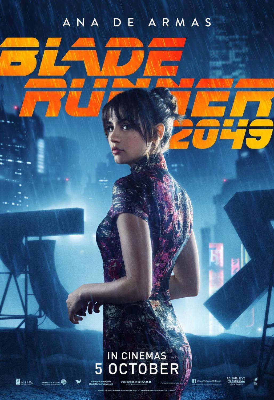 Blade Runner Twenty Forty Nine Ver12 Xlg