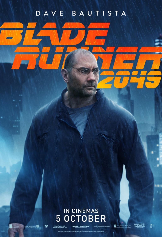 Blade Runner Twenty Forty Nine Ver13 Xlg