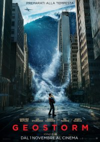 Geostorm in streaming & download