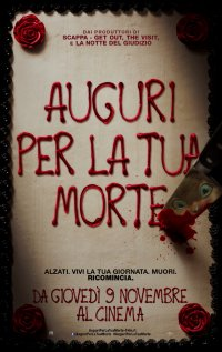 Auguri per la tua morte in streaming & download