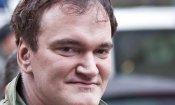 """Quentin Tarantino: """"Preferirei dirigere un film di Star Trek piuttosto che un capitolo di Star Wars"""""""