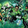 Justice League: nel film compariranno due Lanterne Verdi?
