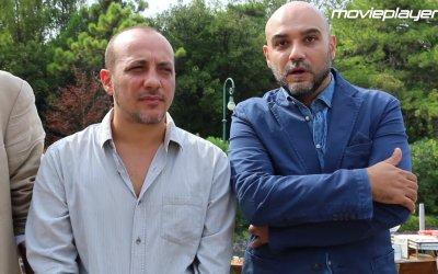 Gatta Cenerentola: video intervista ai registi