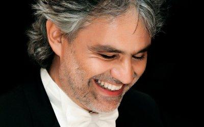 """La musica del silenzio, Andrea Bocelli: """"Il talento non è un merito, è un dono che si riceve"""""""