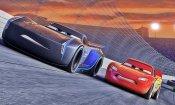 Box Office Italia: Cars 3 scalza Cattivissimo Me 3 dalla vetta