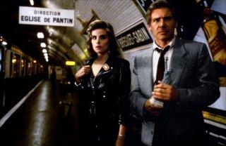 Frantic: Harrison Ford ed Emmanuelle Seigner