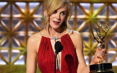 Emmy Award 2017: la notte magica di The Handmaid's Tale e Big Little Lies